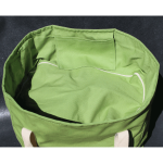 Avocado ShelfBag is ready to salsa. Tomatoes, limes, and even avocados get home safely on the top shelf.