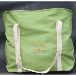 Avocado ShelfBag will keep you from turning avocados into guacamole in transit.